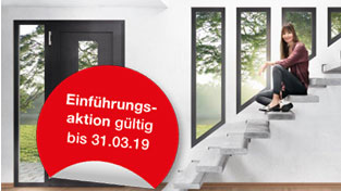 Aktion Schueco LivIng