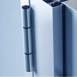 aluminium t ren heroal d 92 fensterart. Black Bedroom Furniture Sets. Home Design Ideas