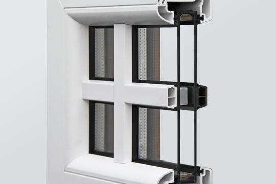 kunststoff fenster vom fenster hersteller fensterart. Black Bedroom Furniture Sets. Home Design Ideas