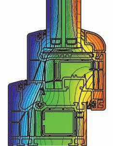 Kunststoff fenster mit sch co profil si 82 fensterart for Fensterelemente kunststoff