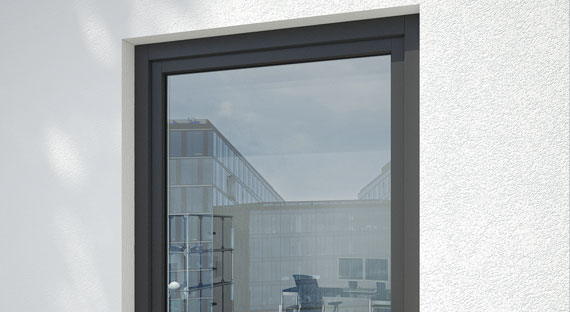 kunststoff fenster fensterart system sch co topalu. Black Bedroom Furniture Sets. Home Design Ideas