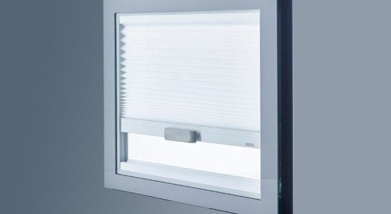 Sichtschutz Fensterart